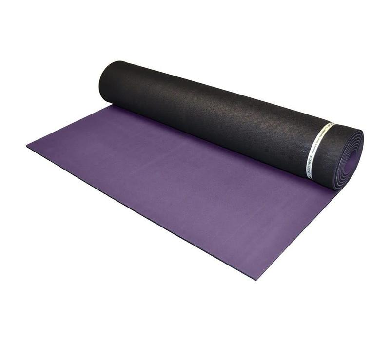 Jade Elite Yoga Mat 180cm 60cm 5mm - Purple