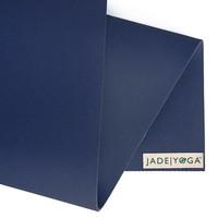 Jade Fusion Yogamatte 188cm 60cm 8mm - Midnight Blue