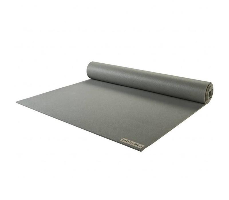 Jade Harmony Yogamat 173cm 60cm 5mm - Gray