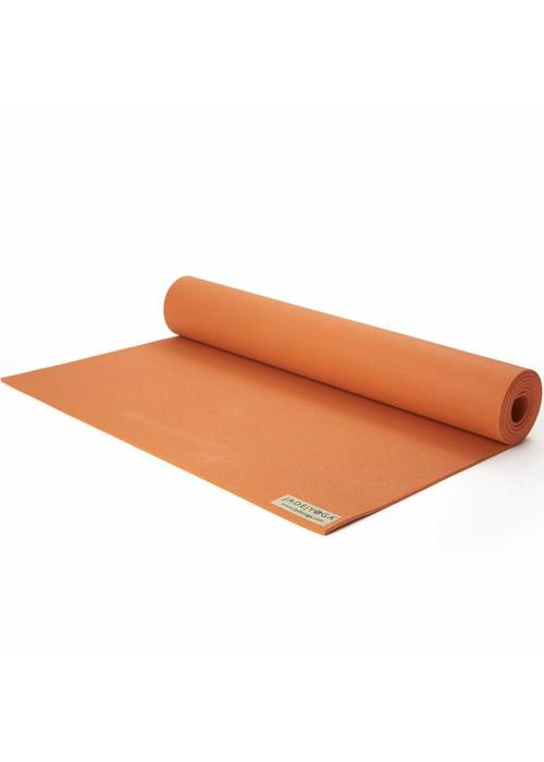 Jade Jade Harmony Yoga Mat 173cm 60cm 5mm - Tibetan Orange