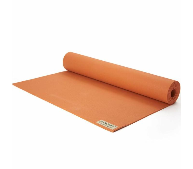 Jade Harmony Yogamat 173cm 60cm 5mm - Tibetan Orange