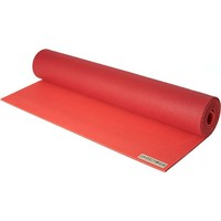 Jade Harmony Yoga Mat 180cm 60cm 5mm - Chili Pepper Red/Sedona Red