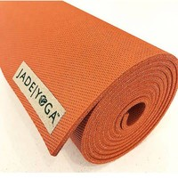 Jade Harmony Yogamat 180cm 60cm 5mm - Clay