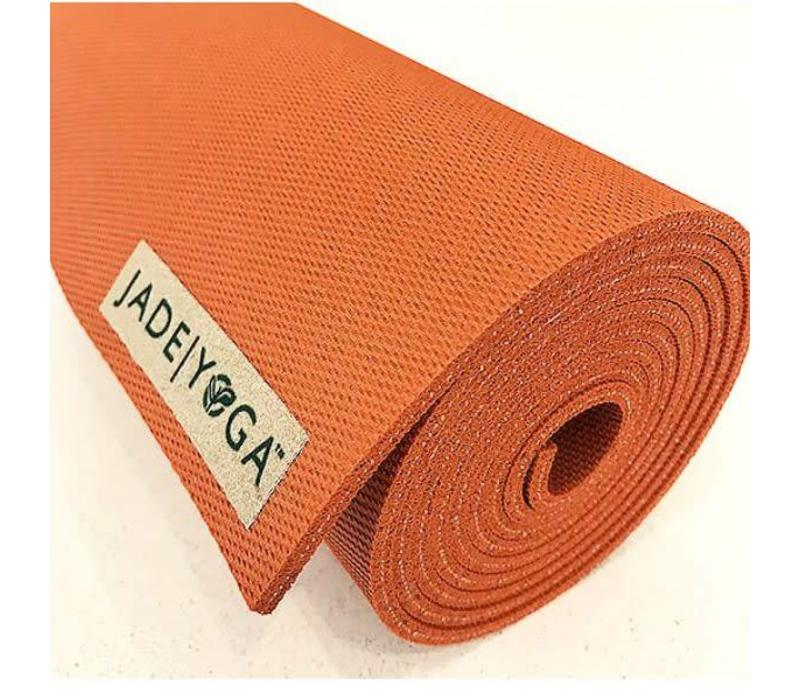 Jade Harmony Yoga Mat 180cm 60cm 5mm - Clay
