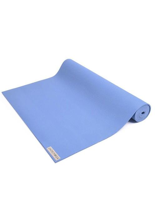 Jade Jade Harmony Yoga Mat 180cm 60cm 5mm - Slate Blue/Midnight Blue