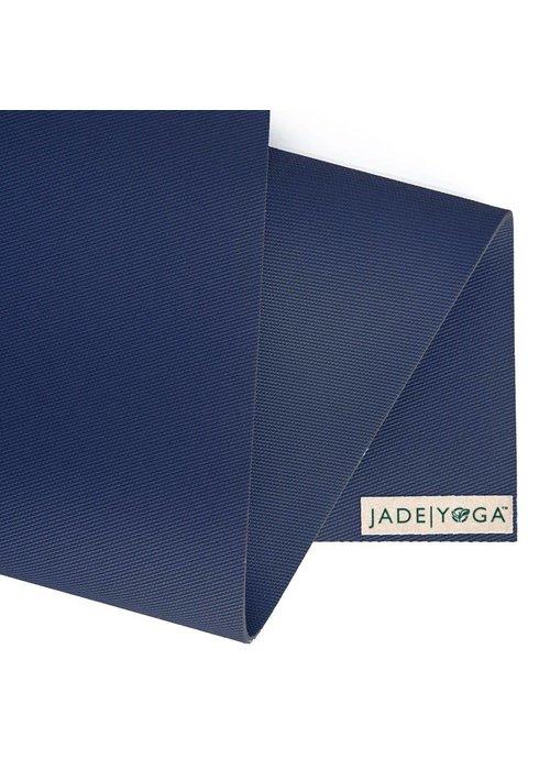Jade Jade Harmony Yoga Mat 188cm 60cm 5mm - Midnight Blue