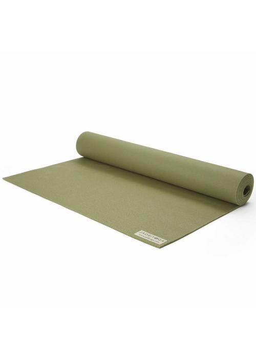 Jade Jade Harmony Yoga Mat 188cm 60cm 5mm - Olive Green