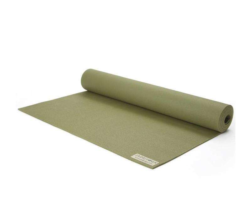 Jade Harmony Yogamat 188cm 60cm 5mm - Olive Green