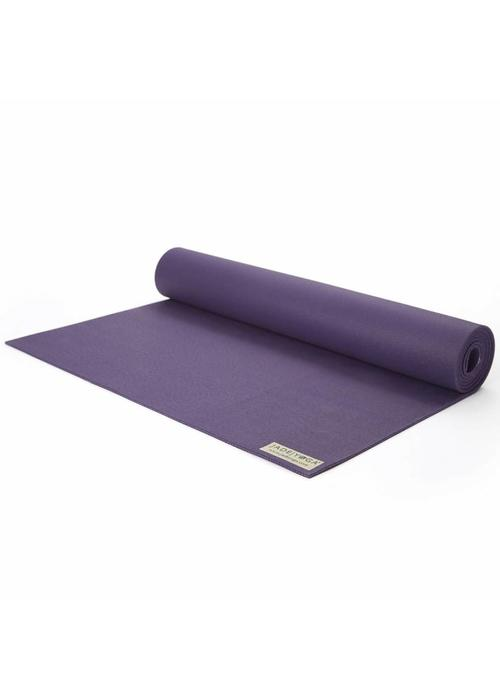 Jade Jade Harmony Yoga Mat 188cm 60cm 5mm - Purple