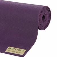 Jade Harmony Yogamatte 188cm 60cm 5mm - Purple