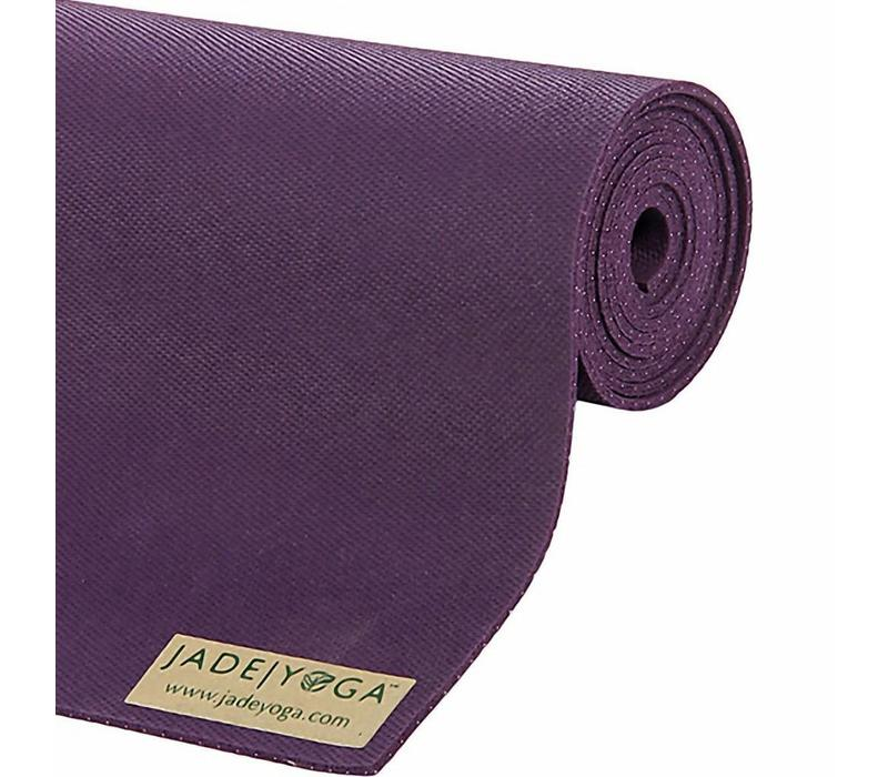 Jade Harmony Yogamat 188cm 60cm 5mm - Purple