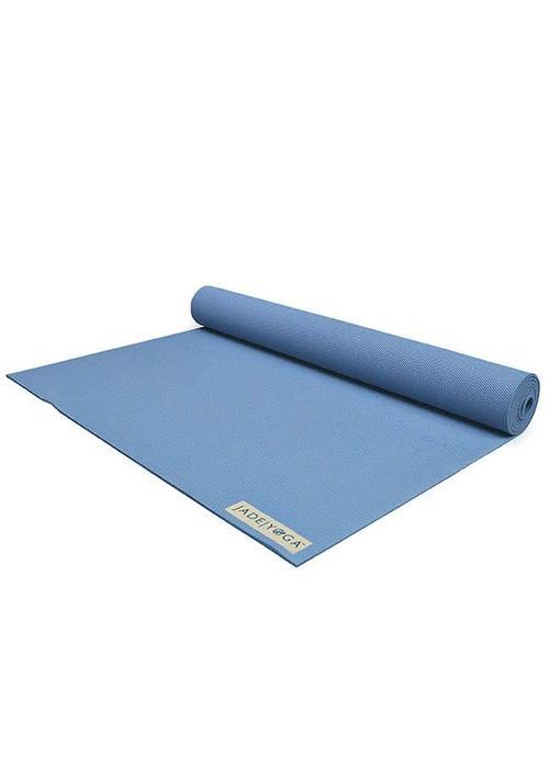 Jade Jade Kids Yogamat 147cm 61cm 3mm - Slate Blue