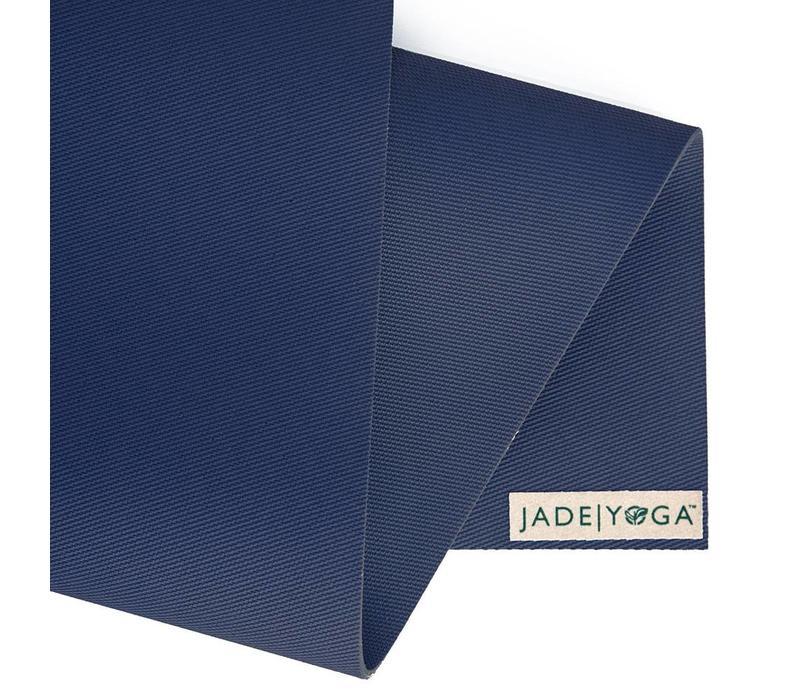 Jade Travel Yogamatte 188cm 60cm 3mm - Midnight Blue