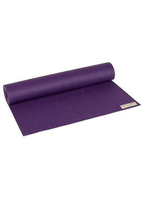 Jade Jade Travel Yoga Mat 188cm 60cm 3mm - Purple