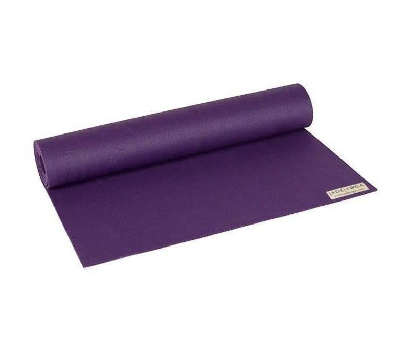 Jade Travel Yogamatte 188cm 60cm 3mm - Purple
