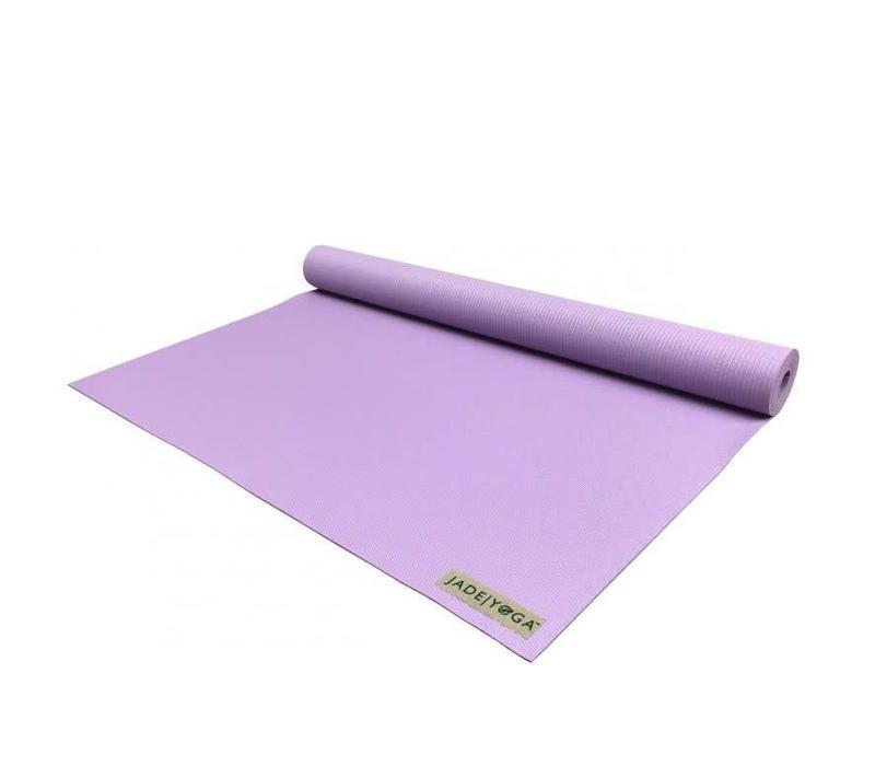 Jade Voyager Yoga Mat 173cm 60cm 1.5mm - Lavender