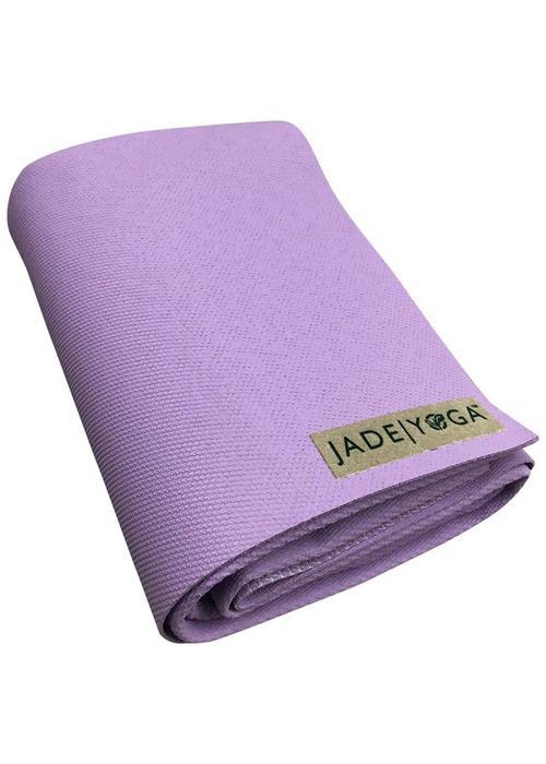 Jade Jade Voyager Yogamat 173cm 60cm 1.5mm - Lavender