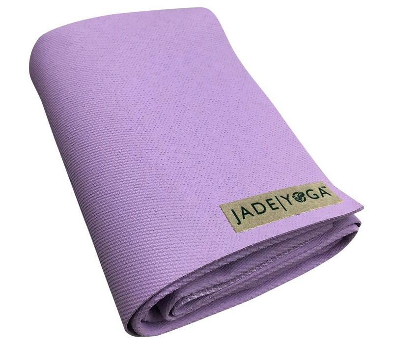 Jade Voyager Yogamat 173cm 60cm 1.5mm - Lavender