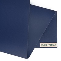 Jade Voyager Yoga Mat 173cm 60cm 1.5mm - Midnight Blue