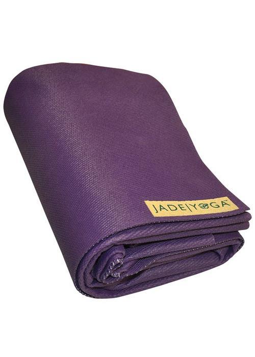 Jade Jade Voyager Yogamat 173cm 60cm 1.5mm - Purple