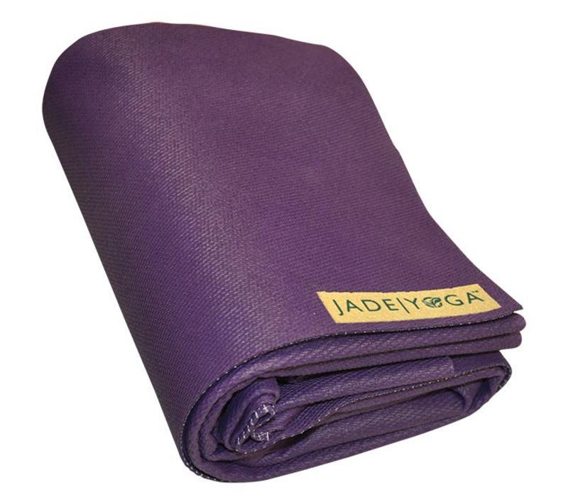 Jade Voyager Yogamatte 173cm 60cm 1.5mm - Purple