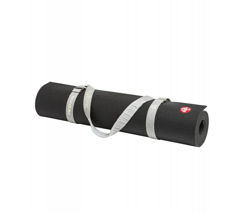 Manduka Yoga Mat Carrier Commuter - Bliss
