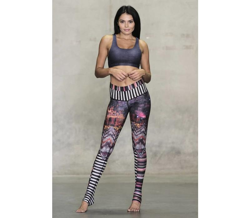Niyama Sol Endless Legging - Desert Dreaming