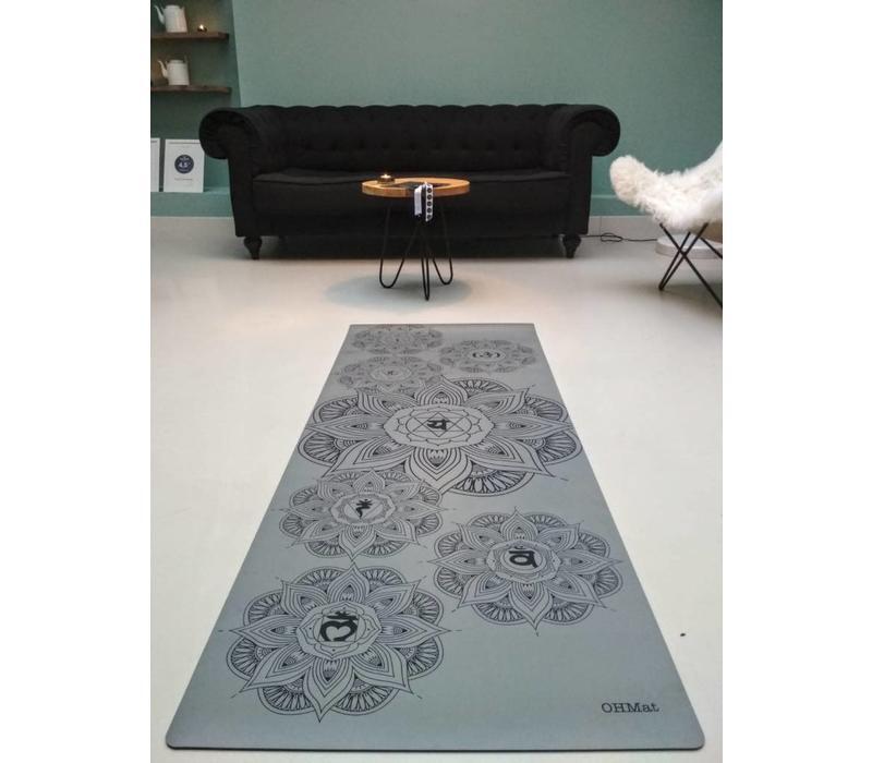 OHMat Yogamat 183cm 68cm 5mm - Rama