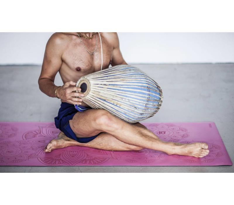OHMat Yogamat 183cm 68cm 5mm - Radha