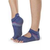 Toesox Yoga Sokken Bellarina Open Tenen - Jock