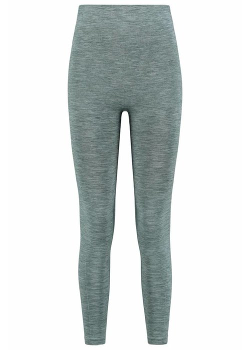 Tame The Bull Tame The Bull Slimfit lll Legging - Dark Green