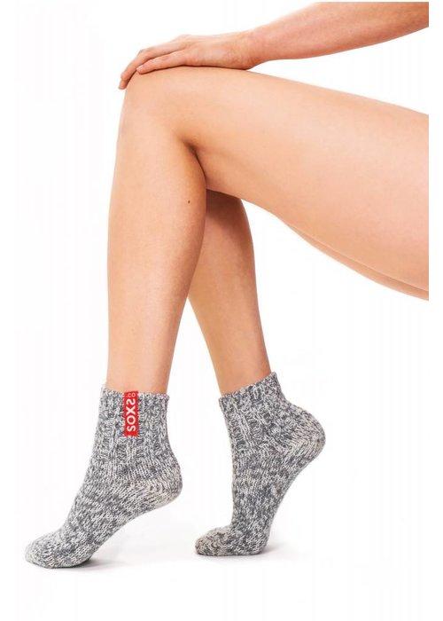 Soxs Soxs Women's Socks - Valentine