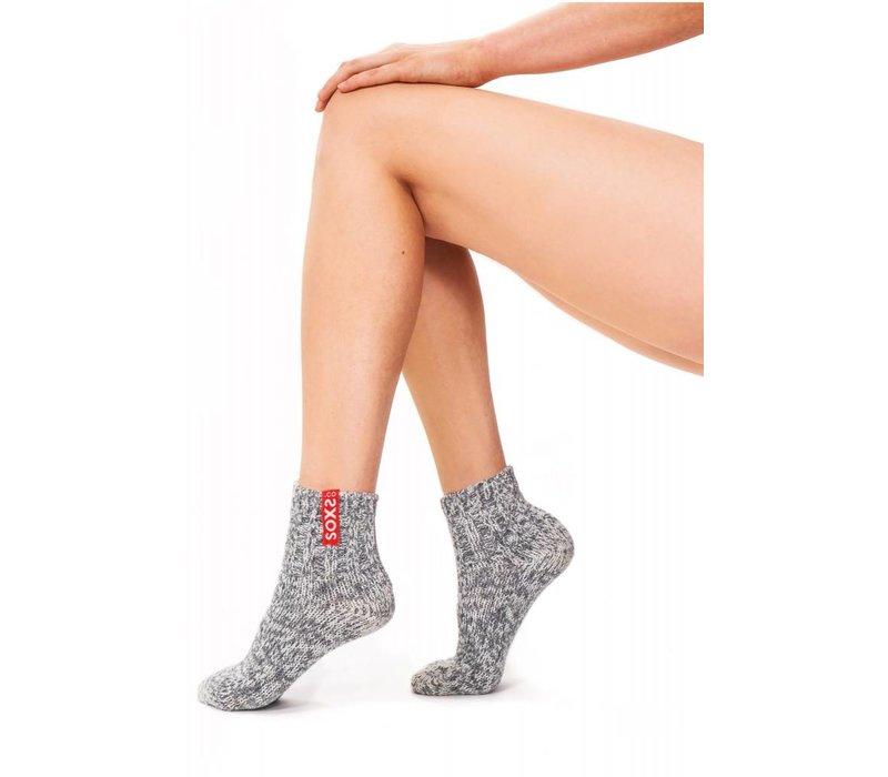 Soxs Dames Sokken - Valentijn