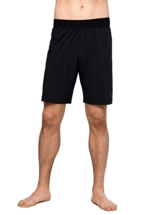 Manduka Manduka Daily Lite Short - Black