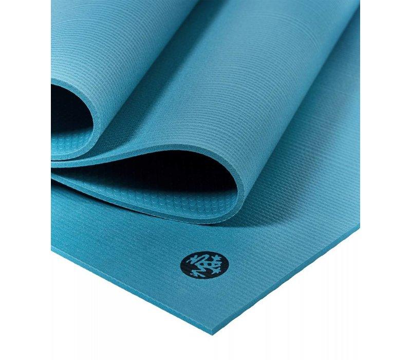 Manduka Pro Yoga Mat 180cm 66cm 6mm - Bondi Blue