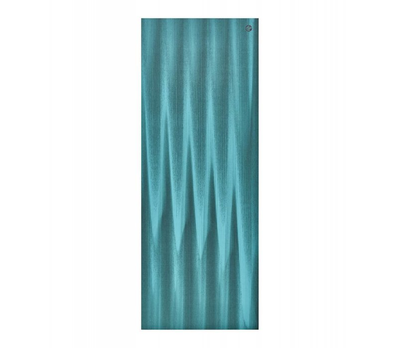 Manduka Pro Yoga Mat 180cm 66cm 6mm - Waterfall