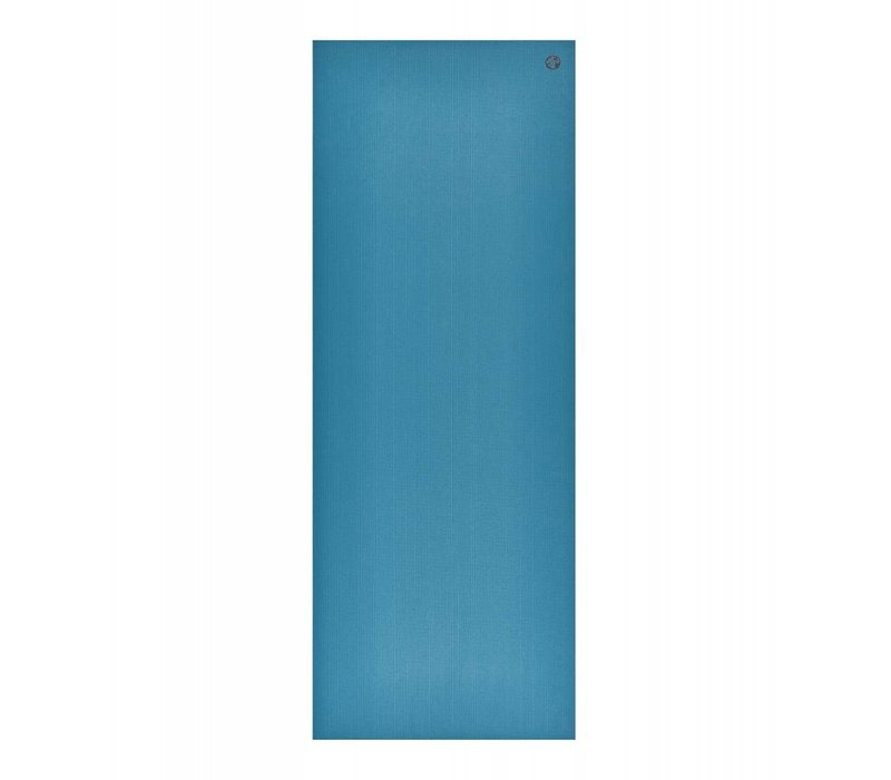 Manduka Pro Yoga Mat 215cm 66cm 6mm - Bondi Blue