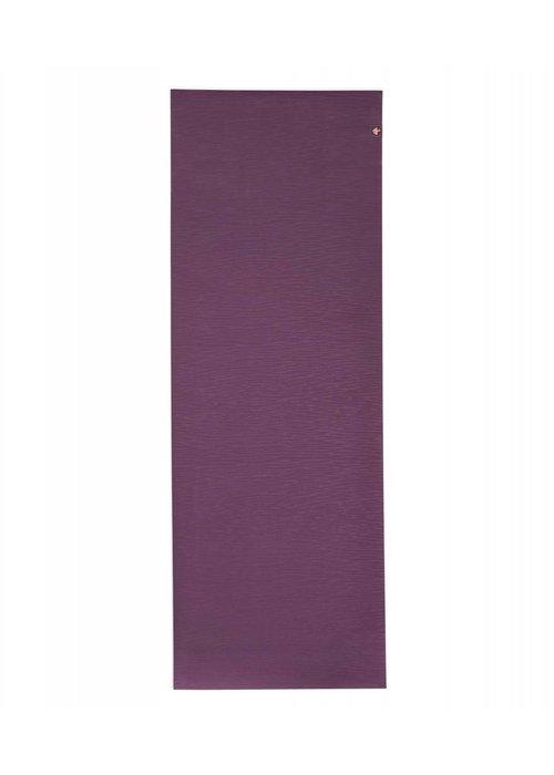 Manduka Manduka eKO Lite Yoga Mat 180cm 61cm 4mm - Acai Midnight