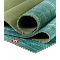 Manduka eKO Lite Yoga Mat 180cm 61cm 4mm - Thrive Marbled