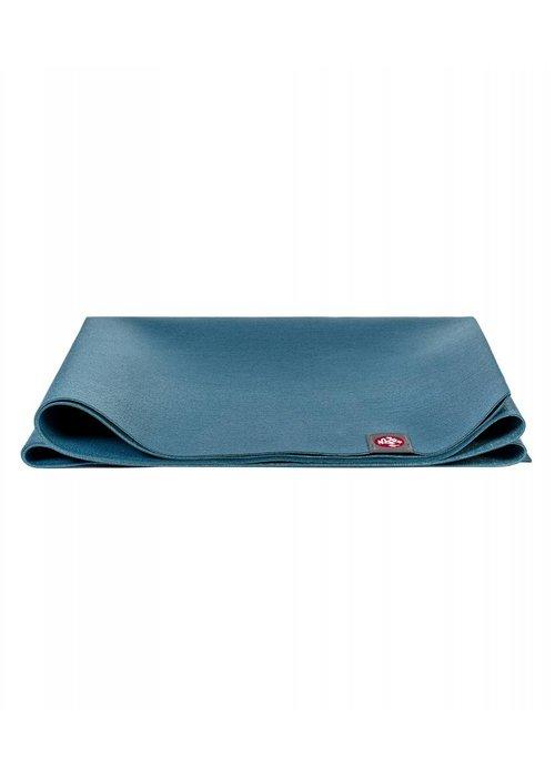 Manduka Manduka eKO Superlite Yoga Mat 180cm 61cm 1.5mm - Bondi Blue