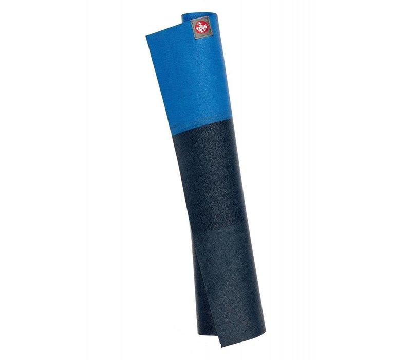 Manduka eKO Superlite Yoga Mat 180cm 61cm 1.5mm - Midnight Stripe