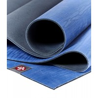 Manduka eKO Yoga Mat 180cm 66cm 5mm - Pacific Blue