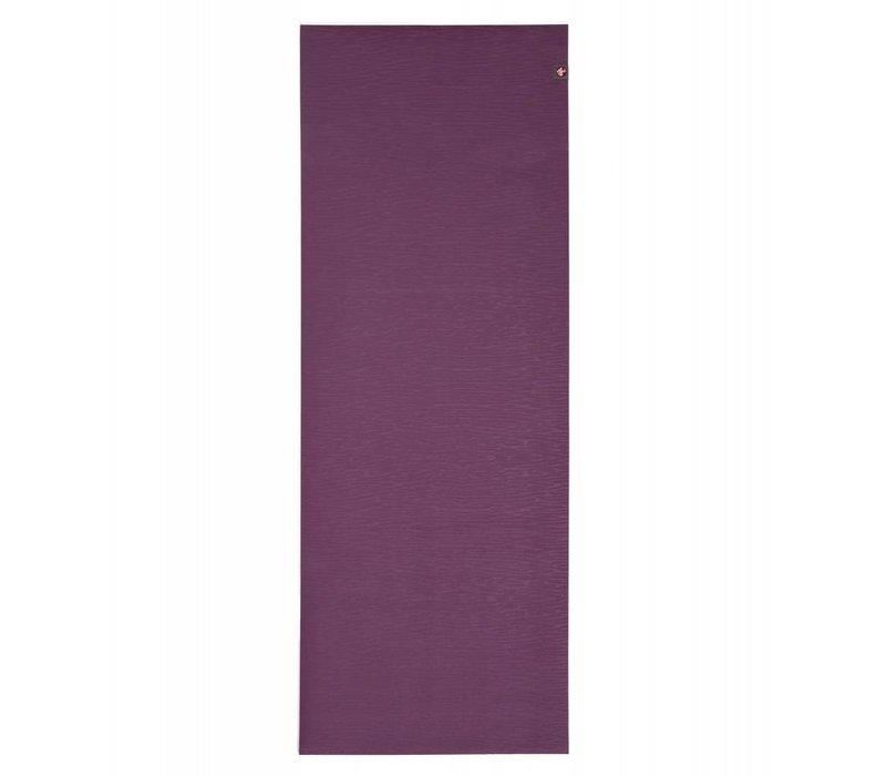 Manduka eKO Yoga Mat 200cm 66cm 5mm - Acai Midnight
