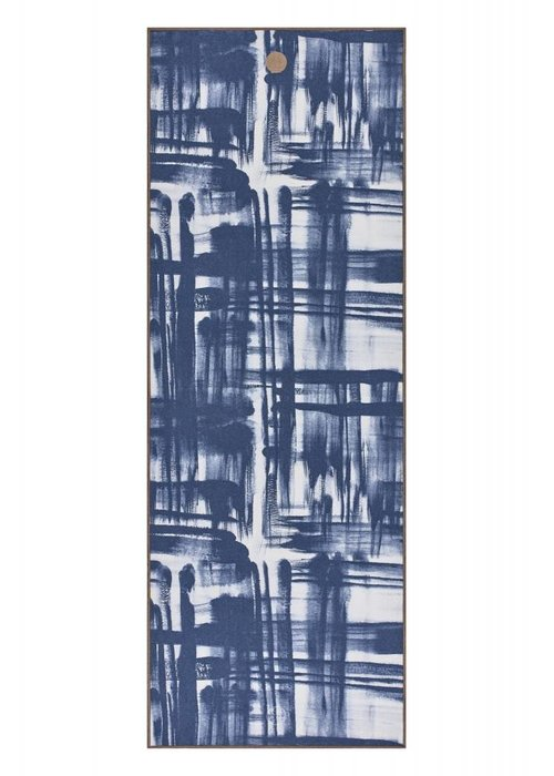 Yogitoes Yogitoes Yoga Towel 172cm 61cm - Brush Stroke