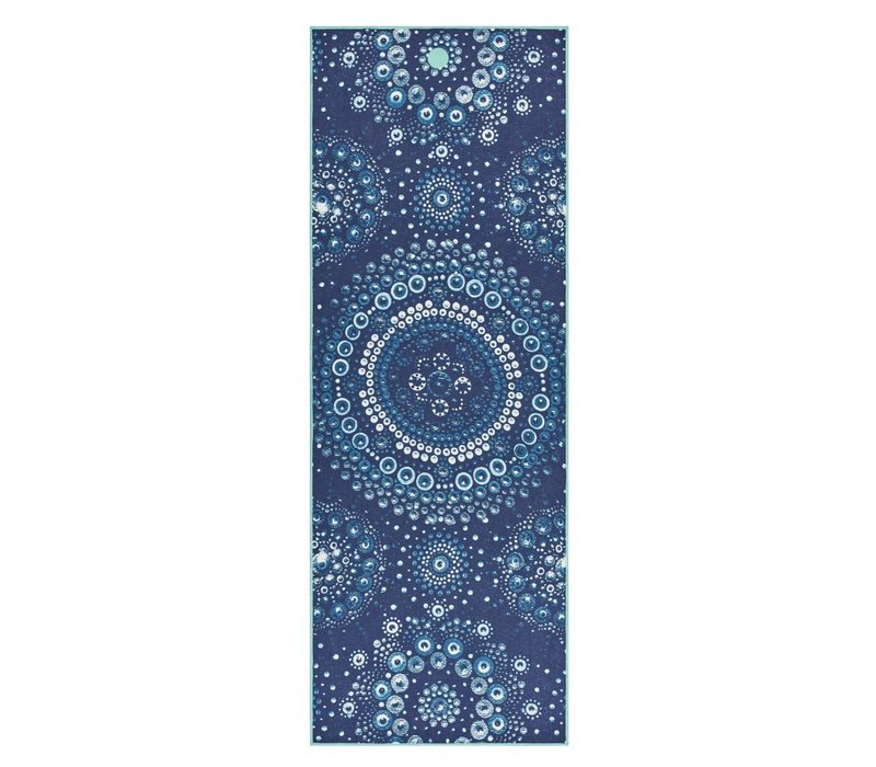 cheap price latest releases largest selection of Yogitoes Yogitoes Yoga Towel 172cm 61cm - Bubbles