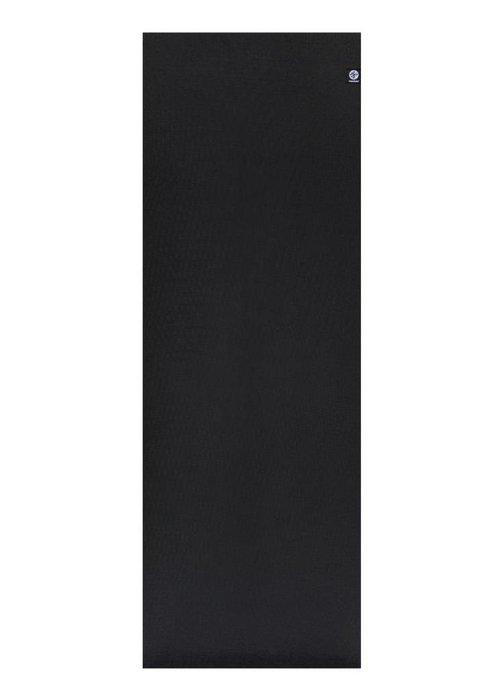 Manduka Manduka X Yoga Matte 180cm 61cm 5mm - Schwarz