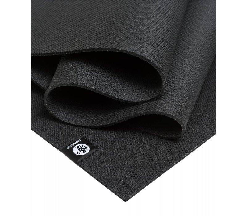 Manduka X Yoga Matte 180cm 61cm 5mm - Schwarz