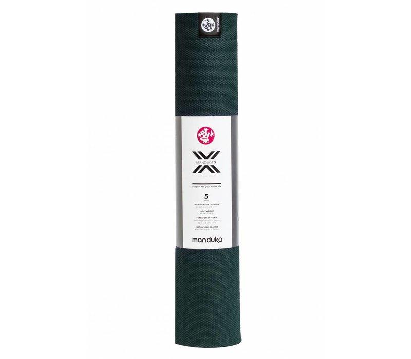 Manduka X Yoga Matte 180cm 61cm 5mm - Thrive