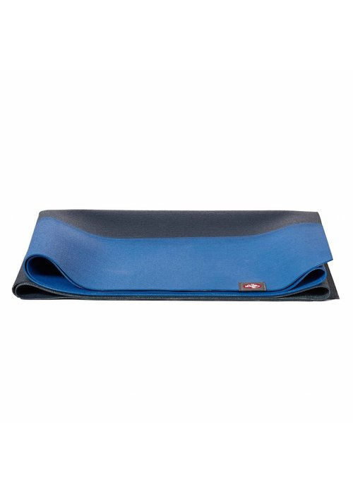 Manduka Manduka eKO Superlite Yoga Mat 180cm 61cm 1.5mm - Midnight Stripe