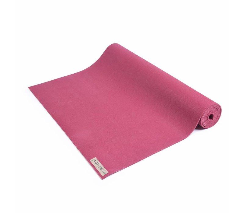 Jade Harmony Yogamat 173cm 60cm 5mm - Raspberry